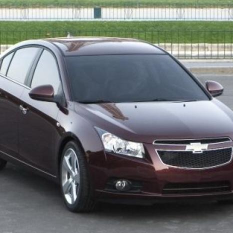 Piese auto Chevrolet Cruze