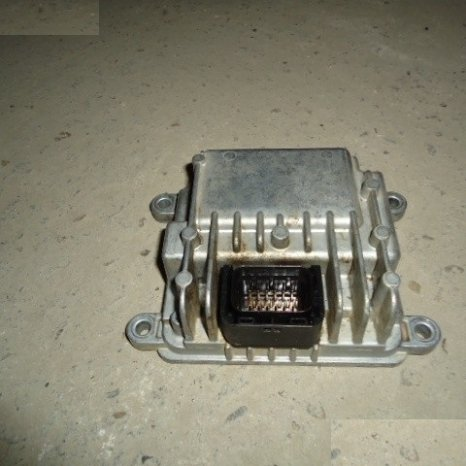 Calculator pompa injectie Opel Astra G 1.7 dti