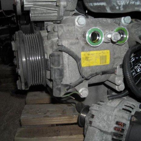 Vand compresor clima ford focus, 1.6i