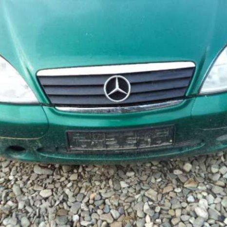 Dezmembrez Mercedes A-Class, 1.6 benzina