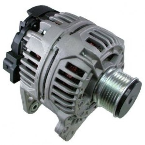 Alternator Golf 4 NOU 90 Ah