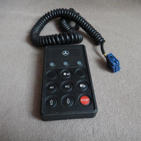 Telecomanda wabco ecas mercedes a0005458613