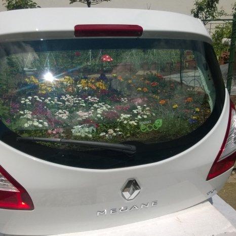 dezmembrez Renault Megane 3 hatchback ,1.5 dci