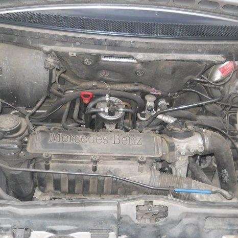 Cutie de viteze Mercedes A Class W168 1.7 DCI an 1999-2004