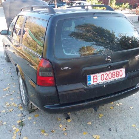 Dezmembrez Opel Vectra-B, Motor 18, an 1999