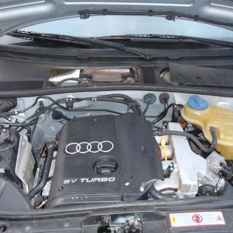 Dezmembrez Audi A6 1.8 turbo cod motor AEB din 1998