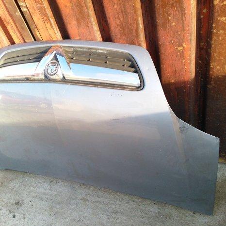 Capota Opel Meriva original
