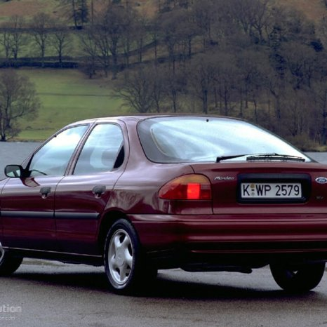 stopuri ford mondeo an 1996