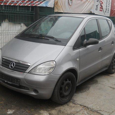 Usi fata Mercedes A Class W168 1.7 CDI an 1999-2004