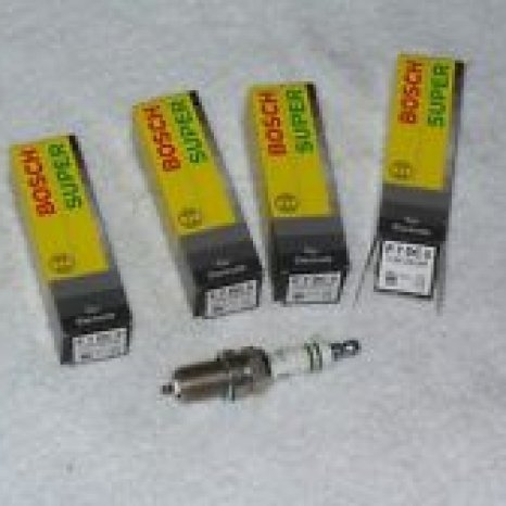 Bujii ieftine Bosch Super HR7DC