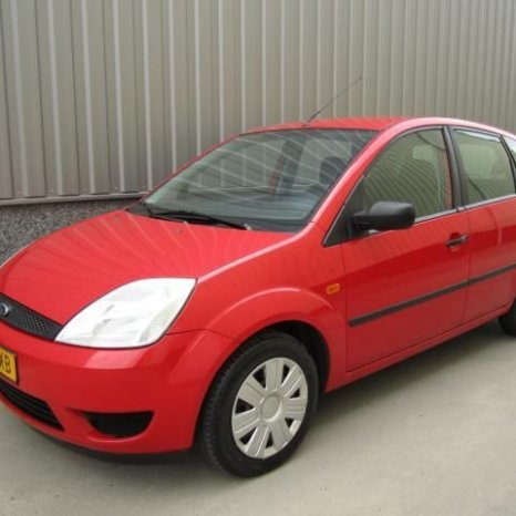 Piese Ford Fiesta 1.4 tdci 2002