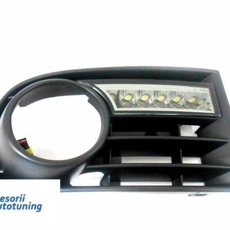 Lumini de zi dedicate Volkswagen Golf V (2003-2008)
