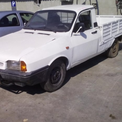 Dezmembrez Dacia 1304 D D27118, an 1997