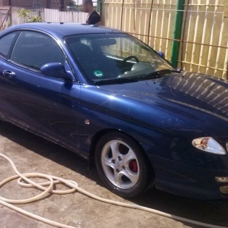 Dezmembrez Hyundai Coupe 2001 2 0 DOHC 16V