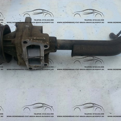 Alternator Fiat Brava Bravo Marea 1.6 16v