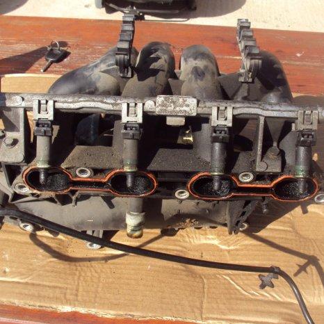 galerie admisie ford focus an 2001 motor 1600 cm3