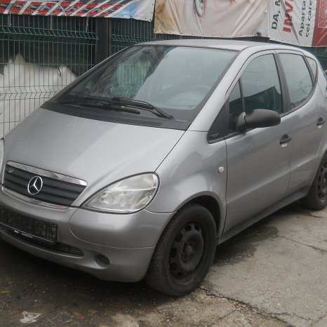Dezmembrez Mercedes A Class W168 1.7 CDi an 1999-2004