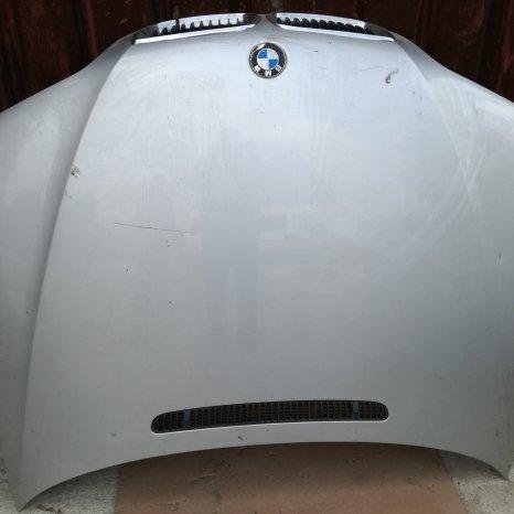 Capota BMW seria 3 facelift