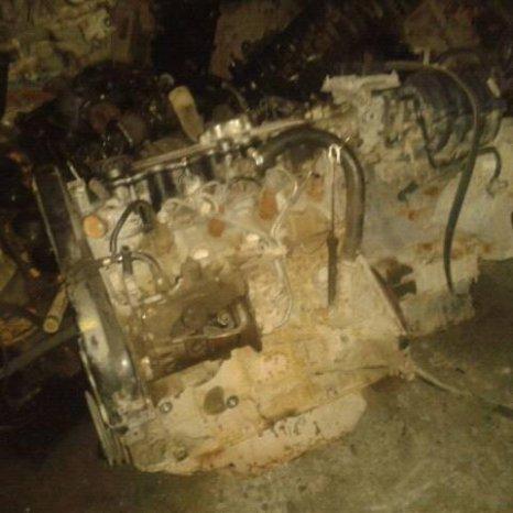 motor opel astra f an 1996