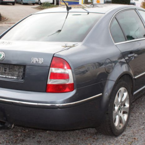 DEZMEMBRAM VW AUDI SKODA SEAT MERCEDES FORD