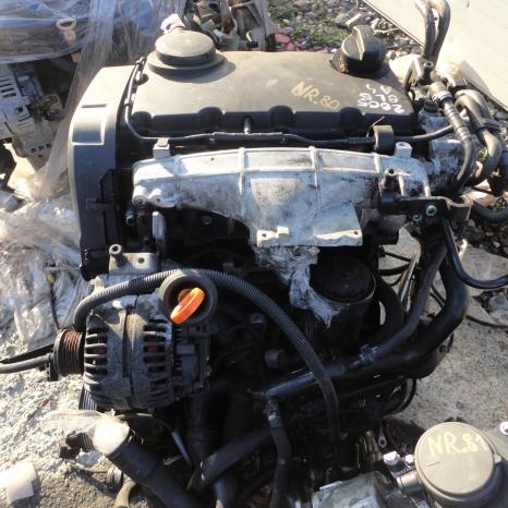 Vindem motor de Audi A4 2.0 TDI. an de fabricatie 2006. cod motor
