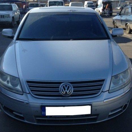 Dezmembrez VW Phaeton 3 0 W12 2004