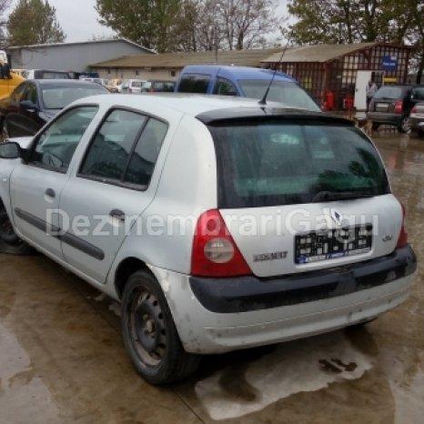 Dezmembrez Renault Clio II, an 1998-