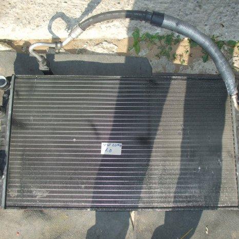 Radiator apa Vw Lupo 1.0