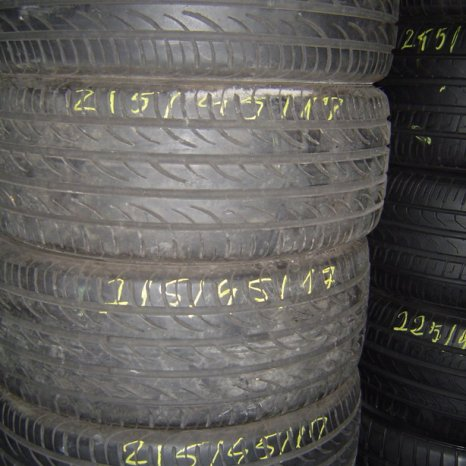 anvelope vara 215/45/17 Pirelli