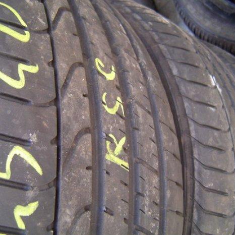 Anvelope 245/40/19 Pirelli