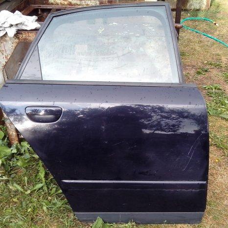Vand portiere Audi A4 B6
