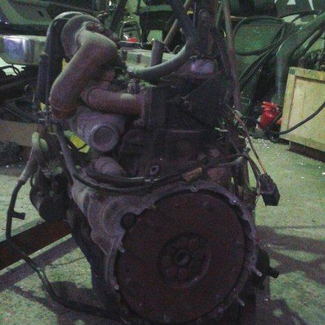 Motor Land Rover Defender 2500 TDI