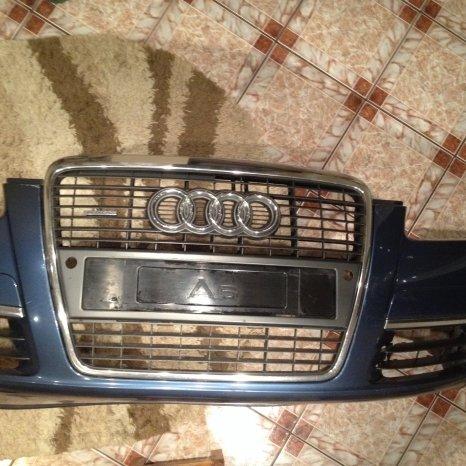 Bara fata completa Audi A6 2005-2009
