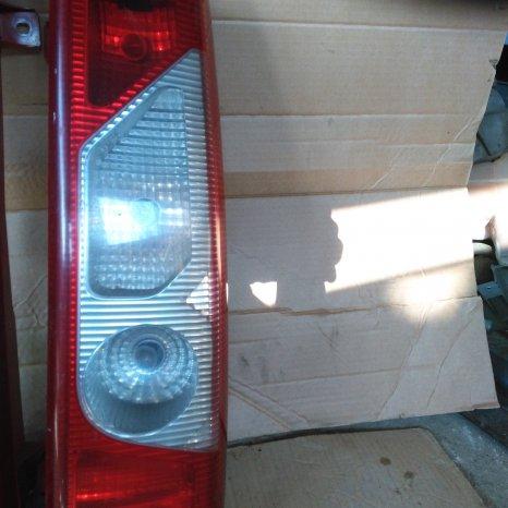 Stop spate Peugeot Expert