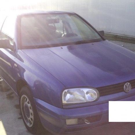 Dezmembrez Volkswagen Golf, an 1995