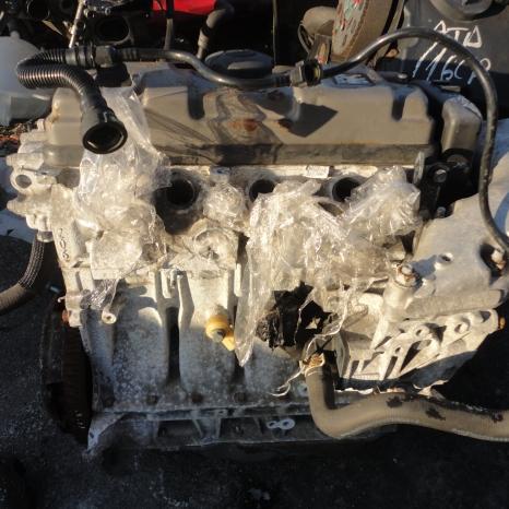 Vindem motor de Peugeot 206, 1.4 benzina. cod motor KFW.