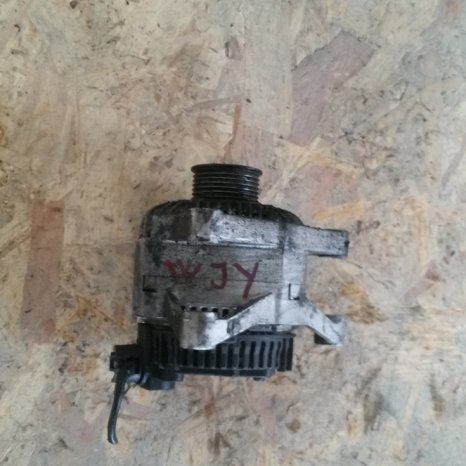 Alternator Peugeot, Citroen , 1.9 diesel, an 2000