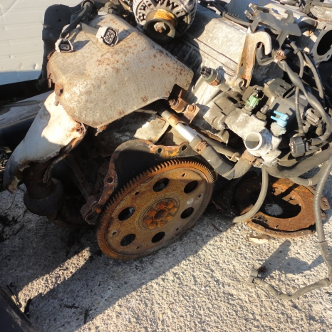 Vindem motor de Toyota RAV 4, 2.0 benzina