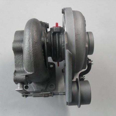 Turbocompresor Garrett - 454061-0010 - Fiat Ducato, Iveco Daily