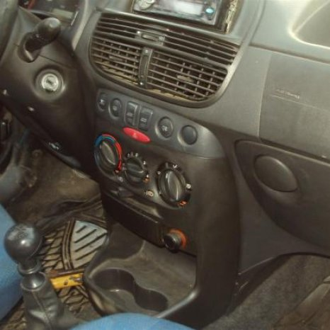 volan cu air bag fiat punto an 2001
