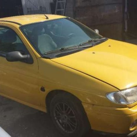 piese megane coupe an 1997