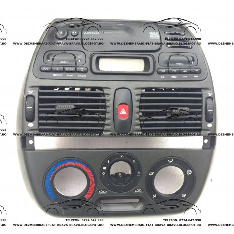 Audio Player Fiat Brava Bravo Marea