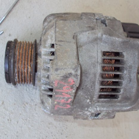 alternator gama renault 1900 dti si dci an 1998-2003