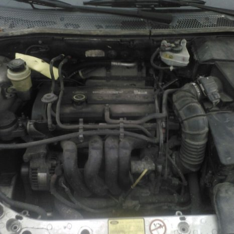 motor ford focus an 2000 ,1600 cm3 100 cp