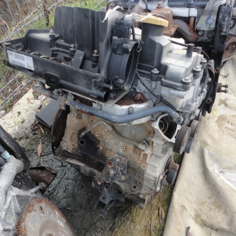 Vindem motor de Rover 75, cod motor M47R.