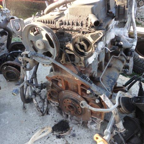 Vindem motor de Ford Transit 2.0 TDDI. cod motor D3FA.