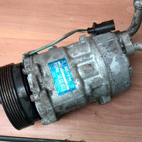 Vand compresor AC Sanden 1J0820803K Audi/VW/Skoda/Seat/Ford