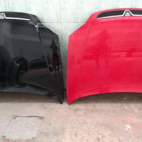 Vand Capota Motor Opel Astra G 1998-2009