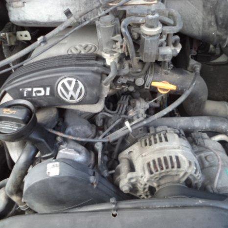motor vw lt 35 2,5 avr