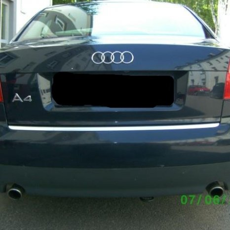 vand magazie cd audi a4 1.8 turbo an 2002